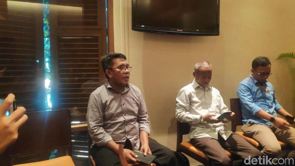 Bantah Abal-abal, Kontraktor Revitalisasi Monas Bicara soal Lokasi Kantor