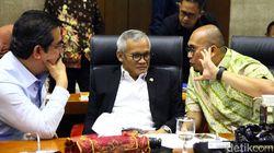 Takut Geger, DPR dan Wamen BUMN Rapat Tertutup Bahas Jiwasraya