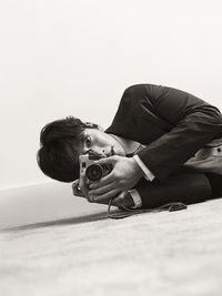 Gantengnya Ji Chang Wook Jadi Model Calvin Klein Pertama dari Korea