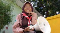 Nina, Remaja Gresik Kirim Surat ke PM Australia Untuk Tak Lagi Kirim Sampah