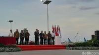 Cerita Jokowi, Runway 3 Soetta Dibangun Setelah 35 Tahun