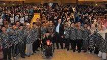 Indonesia Bisa Pecah karena Proxy War, tapi Tetap Utuh karena 4 Pilar