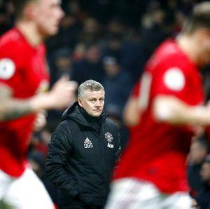 MU Dikalahkan Burnley, Solskjaer Diprediksi Segera Dipecat