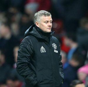 Ole Enggak Oke: Man United Lebih Banyak Kalah Sejak Solskjaer Dipermanenkan