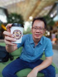(HOLD) Begini Hasil Foto Kamera Redmi Note 8 Pro