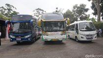 Palu Pemecah Kaca Bus Sering Hilang Dicolong, Terlalu!