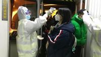 Suspek Virus Corona di Jakarta Diisolasi, Ini Artinya