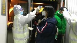 Ampuhkah Thermal Scanner Tangkal Virus Corona? Begini Cara Kerjanya