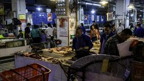 Heboh Virus Corona Wuhan, Pasar Ini Jual Koala dan Tikus untuk Dimakan