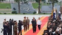 Insiden Memalukan Militer AS: Kapal Mata-matanya Kepergok Korea Utara