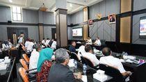 Akselerasi Pembangunan, Banyuwangi Sinergikan Program dengan Pemprov Jatim
