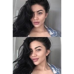 Foto: 8 Selebriti Indonesia yang Punya Bibir Tebal Seperti Kylie Jenner