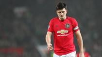 Man United Vs Burnley: Penampilan Harry Maguire Dikecam