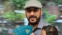 Profil Syekh Ali Jaber yang Baru Resmi Jadi WNI