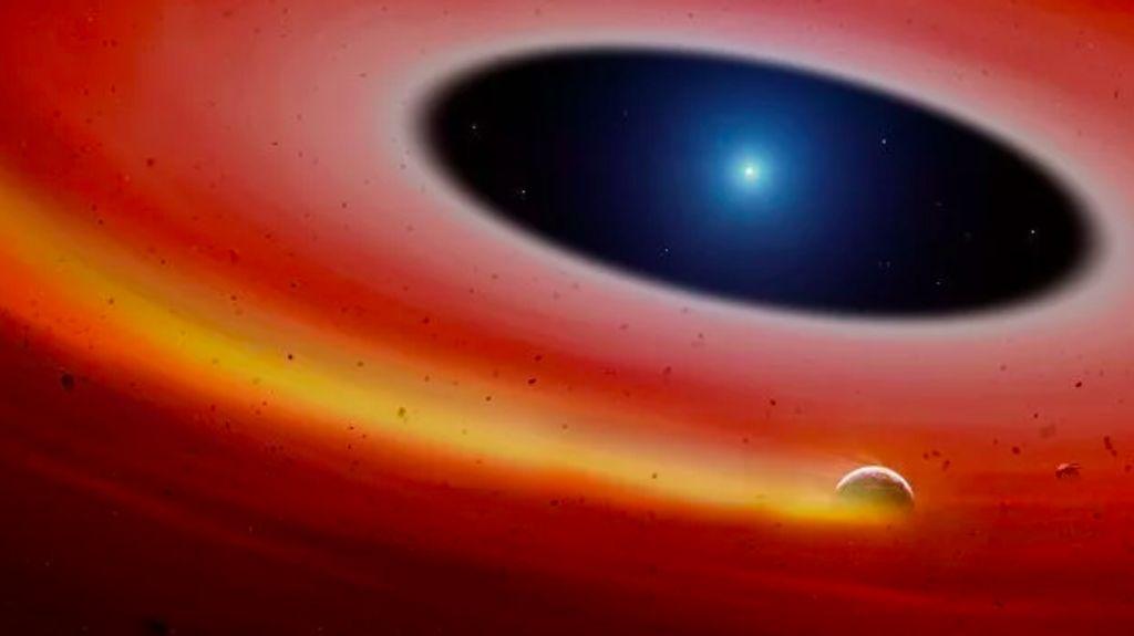 Ilmuwan: Jika Bumi Kiamat, Ini Cara Manusia Selamat