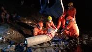 Hilang 3 Hari, Remaja Ini Ditemukan Tewas dalam Pipa Besi Waduk