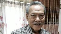 Meninggal Sambil Berdoa di Sinetron, Henky Solaiman: Ending Saya Bagus