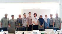 Universitas Multimedia Nusantara Ciptakan Smart Farming System