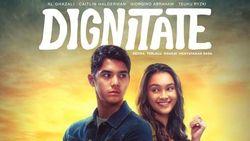 Sinopsis Film Dignitate, Kisah Cinta Al Ghazali dan Caitlin Halderman