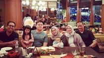 Irfan Setiaputra, Dirut Garuda yang Hobi Kulineran Bareng Keluarga