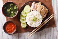 Menurut Sejarah Nasi Hainan Justru Bukan dari Provinsi Hainan