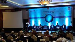 Wapres Maruf Hadiri Pertemuan Pimpinan Parpol se-Dunia di Yogyakarta