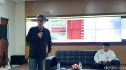 Eks TGUPP Anies Jelaskan Konsep Penataan Kawasan Pesisir Jakarta