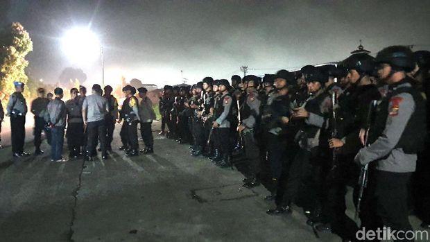 Kronologi Bentrok Massa BPPKB dan Sapujagat di Sukabumi