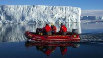 Foto: Loker Bergaji Ratusan Juta, tapi Kerjanya di Antartika