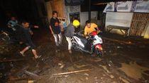 Banjir Bandang Terjang Malang