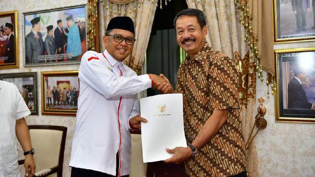 Gubernur Sulsel Tambah 3 Tokoh Masuk TGUPP, Ada Politisi Golkar-NasDem