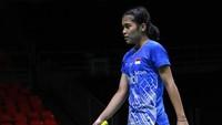 Dikalahkan Akane, Gregoria Terhenti di Perempatfinal Thailand Masters