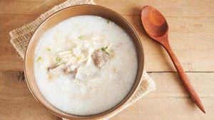 Seputar 5 Mitos Makanan yang Dipercaya Saat Imlek