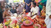 Lewat Makanan, Orang-orang Ini Tunjukkan Toleransi Beragama yang Indah
