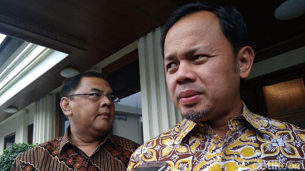Temui Mahfud, Bima Arya: Kita Bahas Situasi Politik-Keamanan Kota Bogor