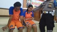 Ini Modus Pasutri yang Rampok dan Bunuh Guru SMP di Jombang