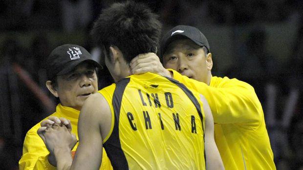 Tong Sin Fu: Kerugian Besar Indonesia, Berkah untuk China