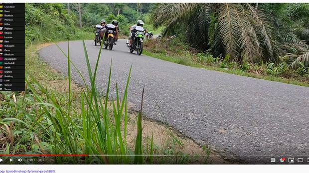 Parodi MotoGP