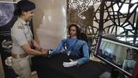 India Akan Kirimkan Robot Perempuan ke Luar Angkasa