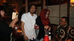 Piyu Padi hingga Camelia Malik Hadiri Ultah Tutut Soeharto