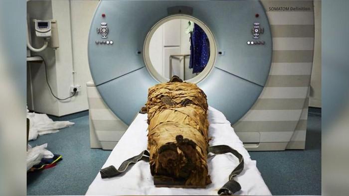 mumi 3.000 tahun