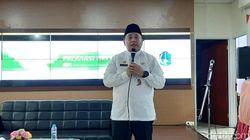 Soal Kampung Akuarium, Wali Kota Jakut Bicara 3 Misi Besar Penataan Pesisir