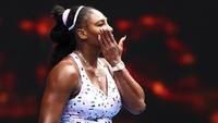 Australia Terbuka: Serena dan Wozniacki Sama-Sama Tersingkir