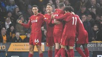 Persaingan Liga Inggris Berakhir? Klopp: Lolos Liga Champions Juga Belum