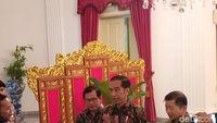 Catat! Jokowi Janji Ibu Kota Baru di Kaltim Bebas Banjir