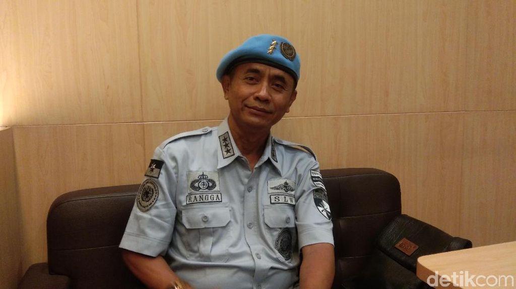 Raden Rangga dan 2 Petinggi Sunda Empire Dituntut 4 Tahun Bui