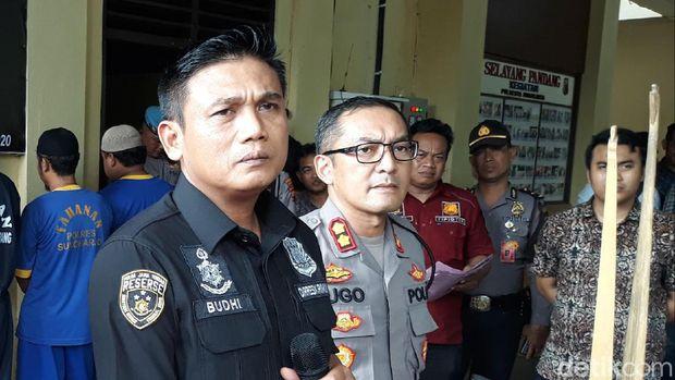 Polisi Yakin Ada Tersangka Baru dalam Kasus Keraton Agung Sejagat