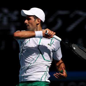 Djokovic Melaju Mulus ke 16 Besar Australia Terbuka