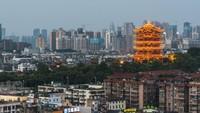Wuhan, Kota Mati Akibat Virus Corona
