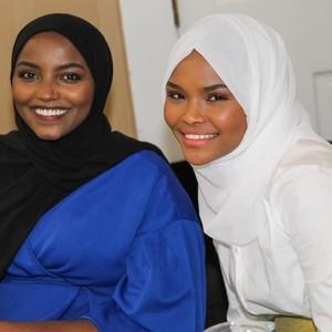 Cetak Sejarah, 2 Hijabers Somalia Menang Pemilu di Amerika Serikat